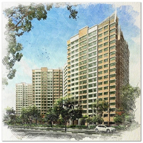 Hougang ParkEdge