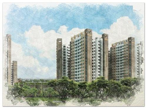 Fengshan GreenVille