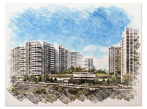 Tampines GreenCourt